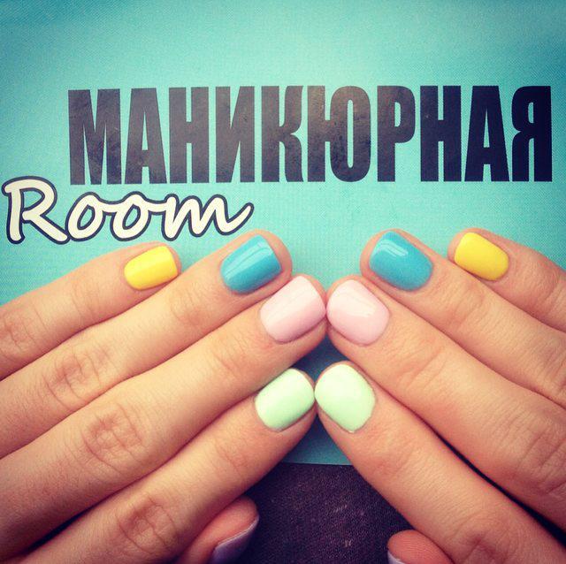 МАНИКЮРНАЯ room